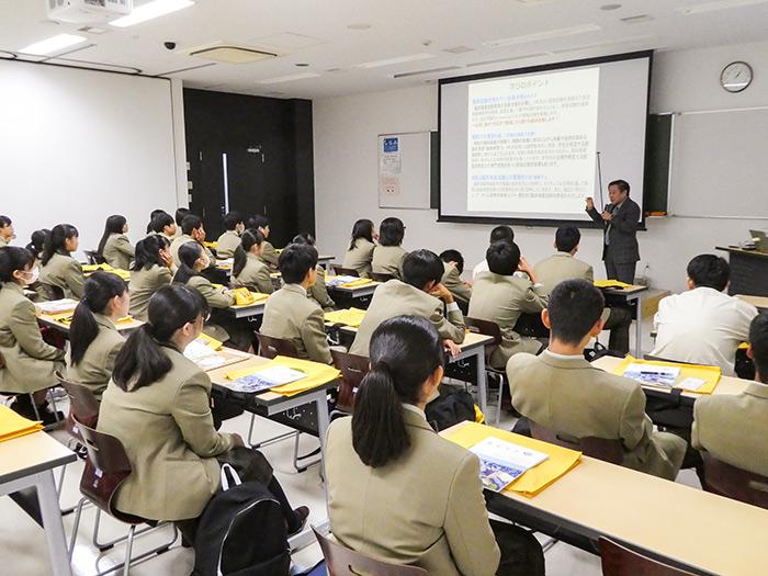 経済 高校 高崎 大学 付属